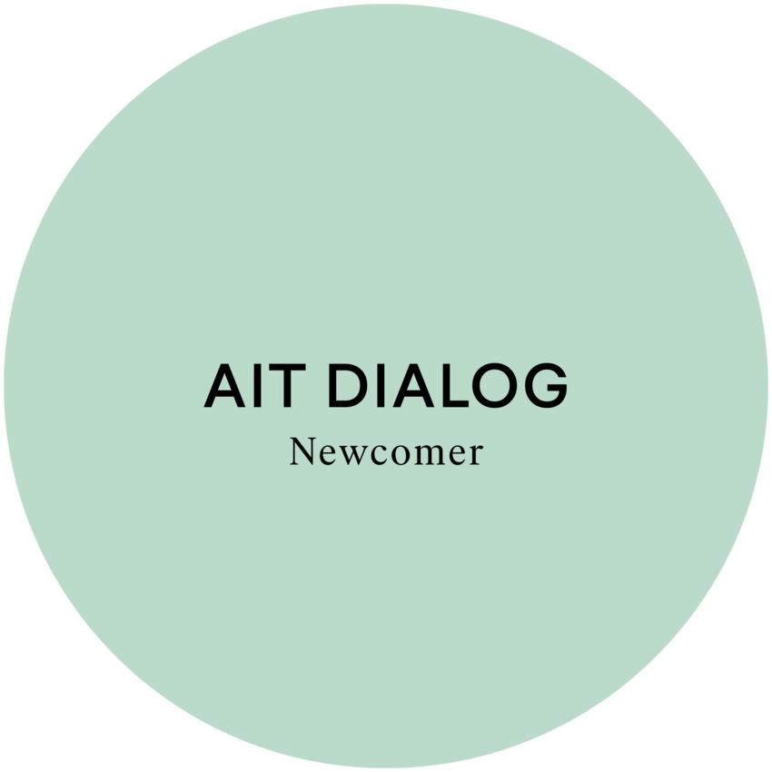 AIT DIALOG NEWCOMER
