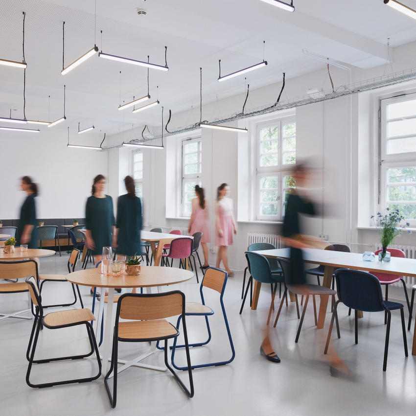 Co-working & event space FULL NODE ceremoniously opened in Berlin