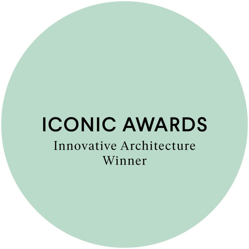 ICONIC AWARDS 2019